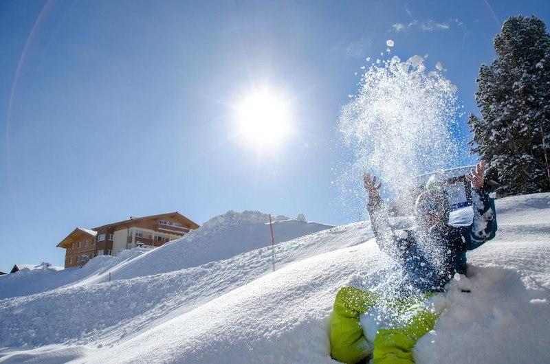 Skifreizeiten Ostern 2021 - Mit Juvigo auf Jugendreise ...