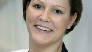 Porträt Tanja Jäger