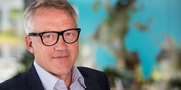 Porträt Peter Schuto