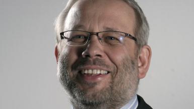 Thomas Seidenberg