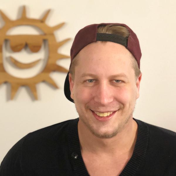 Florian Rieck von Juvigo