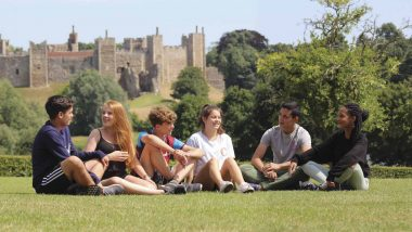 framlingham-sprachreise-england-sonne-teens