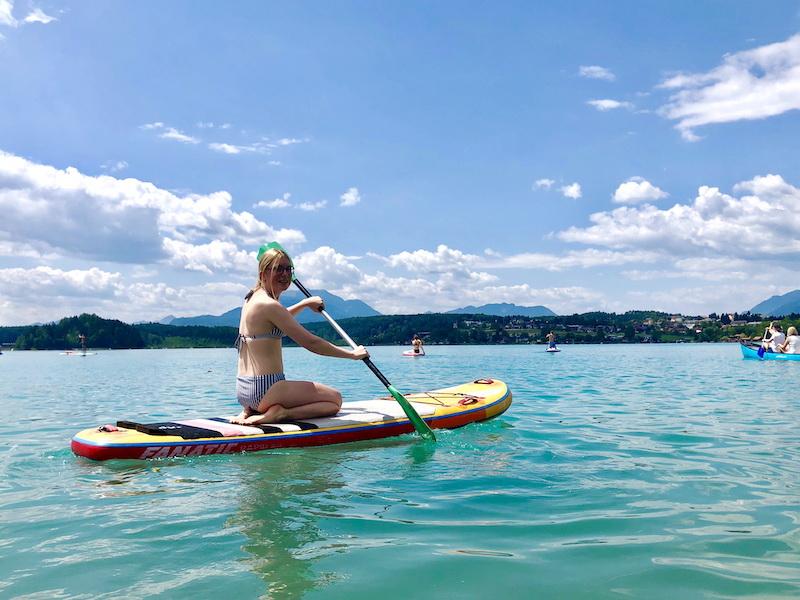 aktiv-jugendreise-kaernten-stand-up-paddling