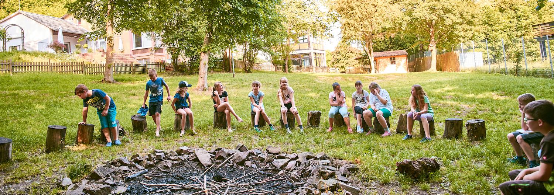 englisch-camp-edersee-waldeck-kindergruppe